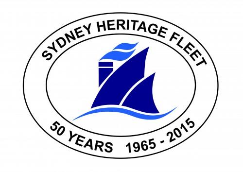 SHF 50 Logo