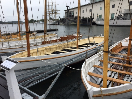 KarlskronaSloops