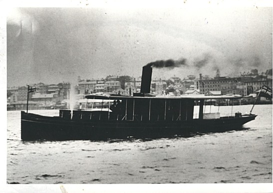 11. LADY HOPETOUN,1902.as built. SGP 2024.