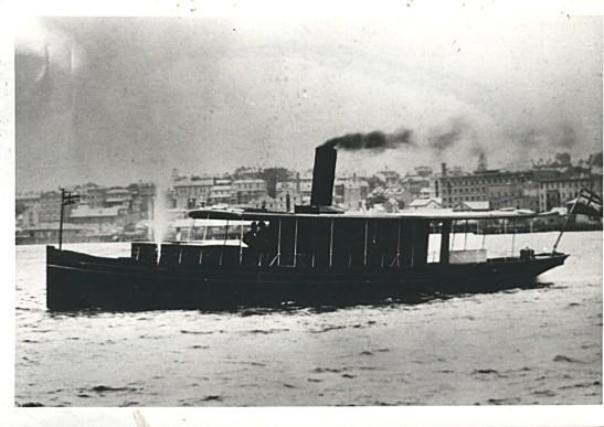 11. LADY HOPETOUN,1902.as built. SGP 2024.